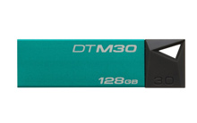 Kingston DTM30 DataTraveler