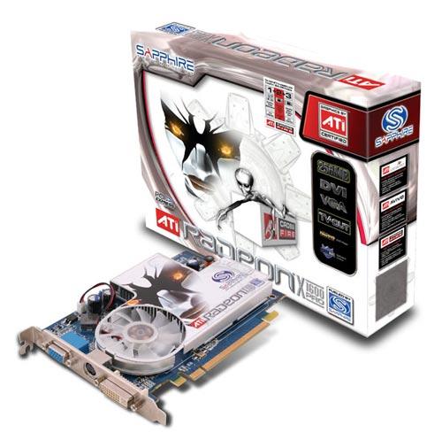 скачать драйвер для видеокарты ati radeon x 1600 pro
