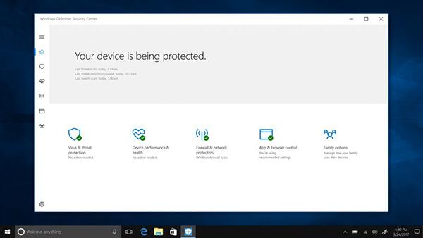 Skype Home Unavailable Windows
