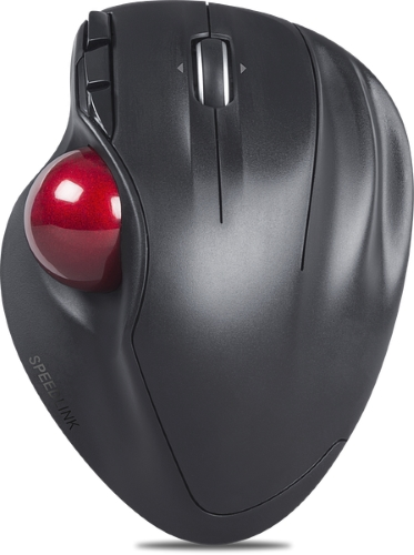 Aptico Trackball Mouse Wireless