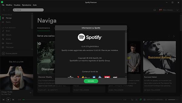Spotify patch 1.0.42
