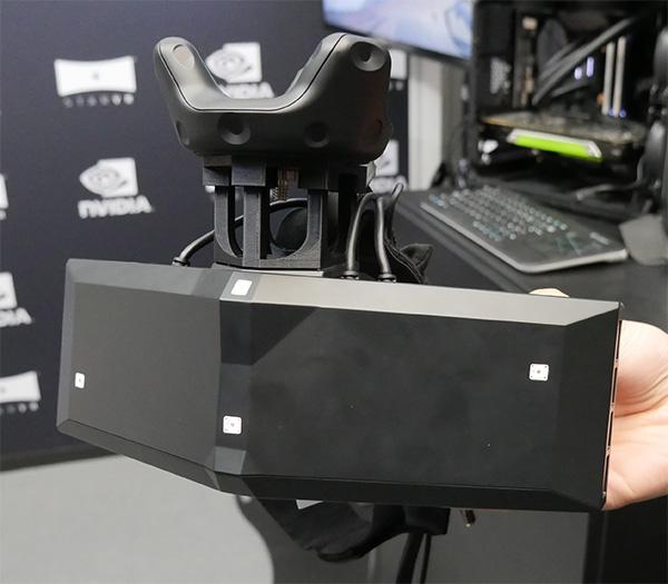 Oculus annuncia un nuovo visore low-cost, Oculus GO