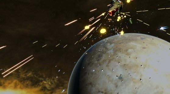 Star Swarm