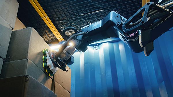 Stretch, il nuovo robot di Boston Dynamics che potrebbe piacere ad Amazon (e meno ai magazzinieri)
