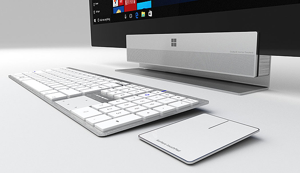 Surface All in One