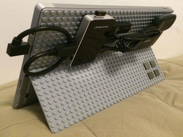 surface pro lego