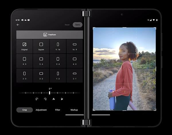 Nuovi Microsoft Surface Duo 2