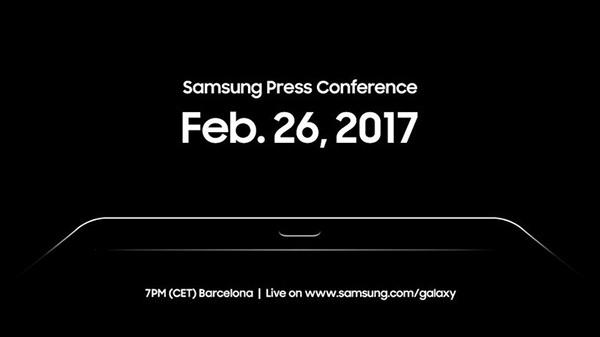Samsung Galaxy S8, svelate tutte le caratteristiche e la foto