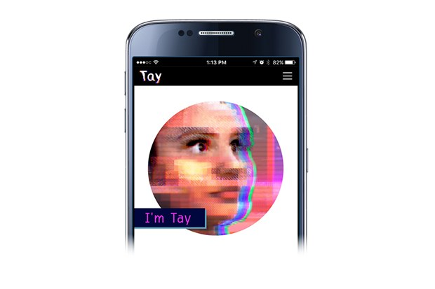 Tay, la ragazzina virtuale di Microsoft che ha