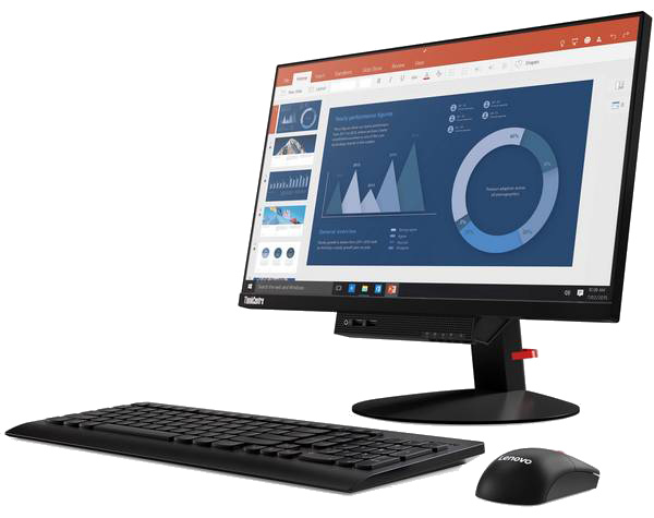 Lenovo ThinkCentre-in-One