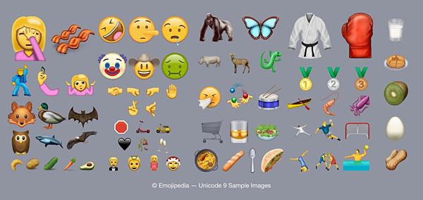 Unicode 9