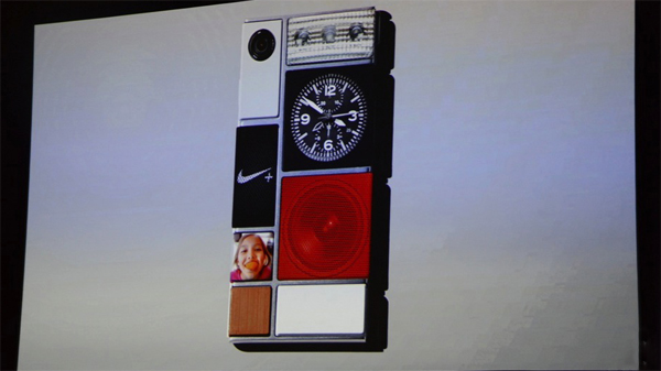 Project Ara, The Verge