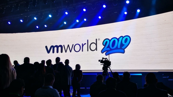 vmworld europe 2019 vmware ovhcloud