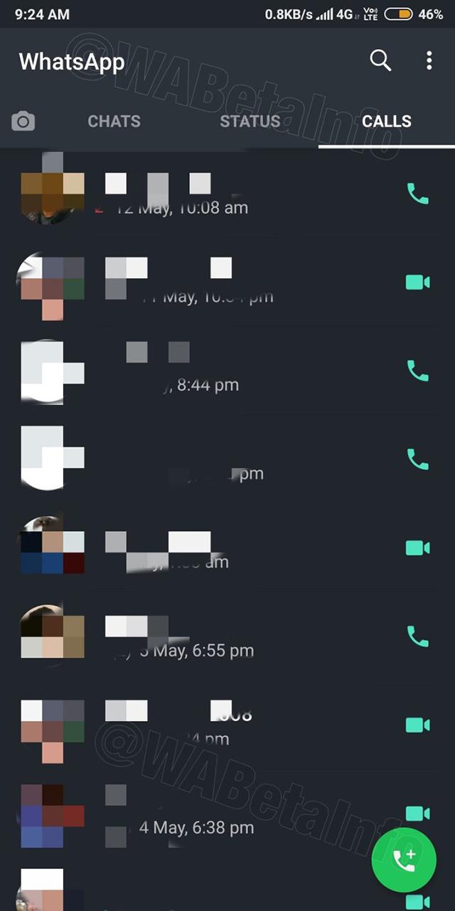 Whatsapp Night Mode In Arrivo Prestissimo Ecco Come Sarà In Nuovi