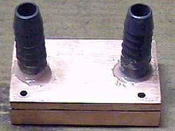 Come Costruire Un Water Block Hardware Upgrade
