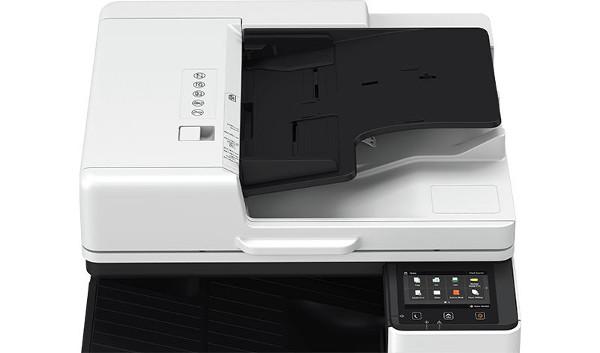 Canoin inkjet wg7500