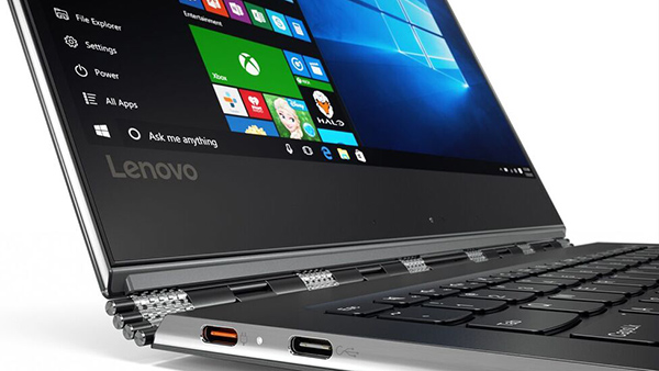 Lenovo Yoga 910 Convertible