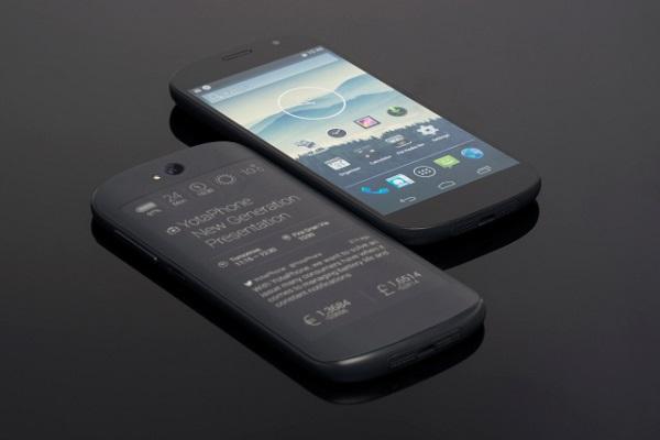 YotaPhone nuovo 2