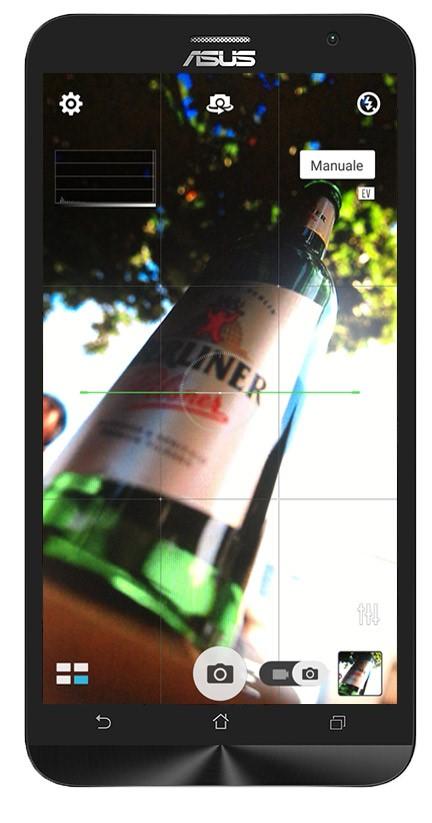 Cambia il tuo punto di vista fotografare al meglio con for Smartphone piccole dimensioni